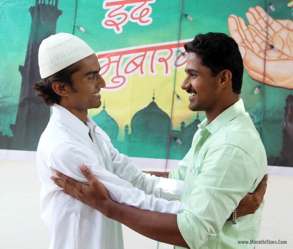 Nitish Chavan Ajnkya Amarnath Kharade Jamya