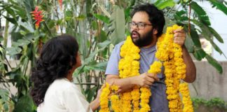 Pushkaraj Chirputkar in Lalit and Neha's TTMM