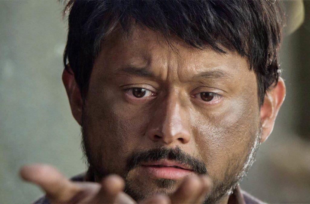 Swwapnil Joshi - Bhikari Marathi Movie