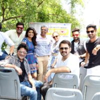 Team BusStop - Marathi movie