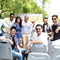 Team BusStop - Marathi movie