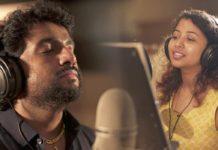 Adarsh Shinde & Anandi Joshi Bring us 'Moraya – Tujhya Namacha Gajar' This Ganeshotsav!