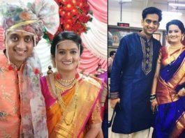Amey Wagh Marriage Wedding Photos