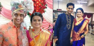 Amey Wagh Marriage Wedding Photos