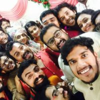 Amey Wagh Wedding Photos