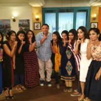 Girls Hostel Serial Actress Starcast