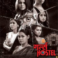 Girl's Hostel Zee Yuva Marathi Serial
