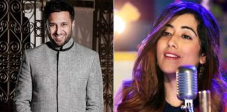 Jonita Gandhi & Ash King Make Their Debut in Marath with 'Dry Day'!