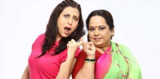 Nirmiti Sawant's Jaadubai Joraat on Zee Marathi from 24th July