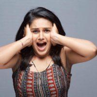 Rachana Mistry as Sara Girls Hostel Serial