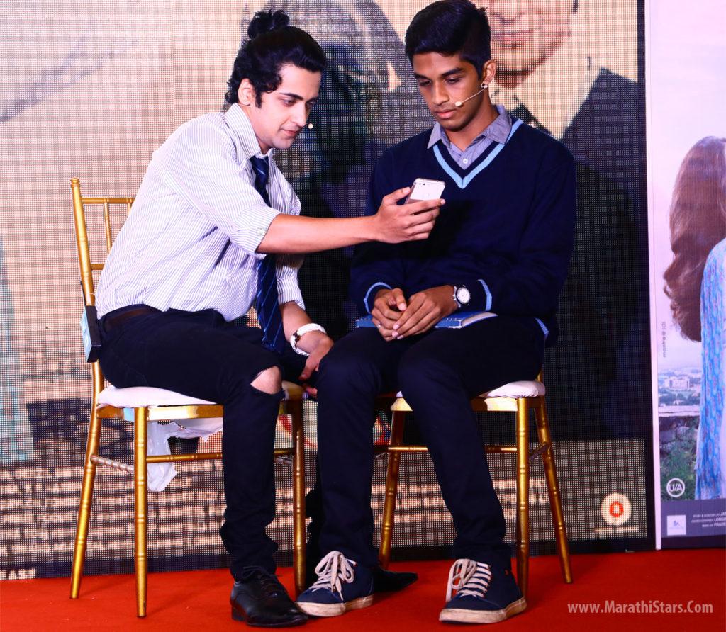 Sumedh Mudgalkar & Rohit Phalke