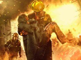 Agnipankh- An action thriller about firemen