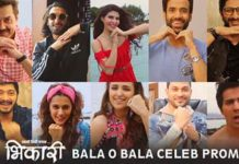 Bollywood Stars like Ranvir Singh, Varun Dhawan, Parineeti Star in Bala Video for Bhikari