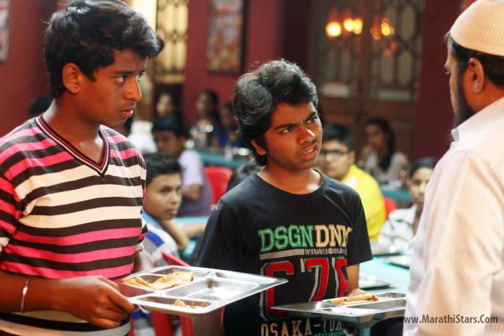 Boyz Marathi Movie Still Photos