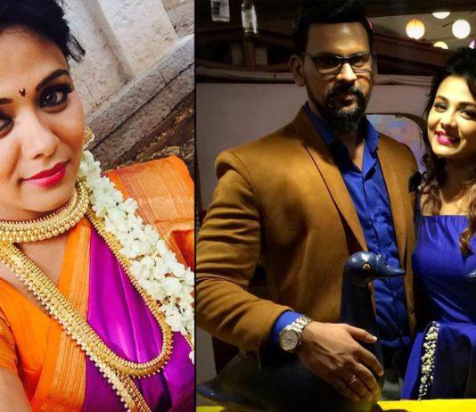 Prarthana Behere Gets Engaged to Producer-Director Abhishek Jawkar