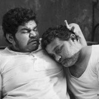 Ravi Jadhav & Manmeet Pem - kaccha Limbu Photos