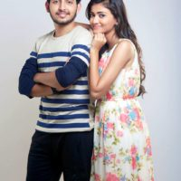 Sachin & Sneha Zindagi not Out Zee Yuva Serial Actors