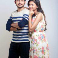 Sachin & Sneha Zindagi not Out Zee Yuva Serial Actors