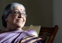 Senior Actress Rohini Hattangadi to star in 'Ajichi Potadi' Short Story!