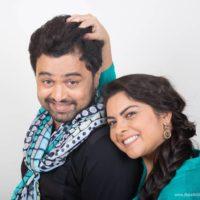 Subodh Bhave & Sonalee Kulkarni - Tula Kalnar Nahi Photos