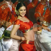 Sunny Leone in Marathi Movie Boyz