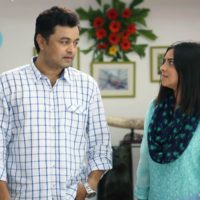 Tula Kalnnaar Nahi Marathi Movie Still Photos