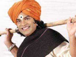 Bharat Jadhav Portrays Lord Vitthal in Colors Marathis Tu Majha Sangati Season 2