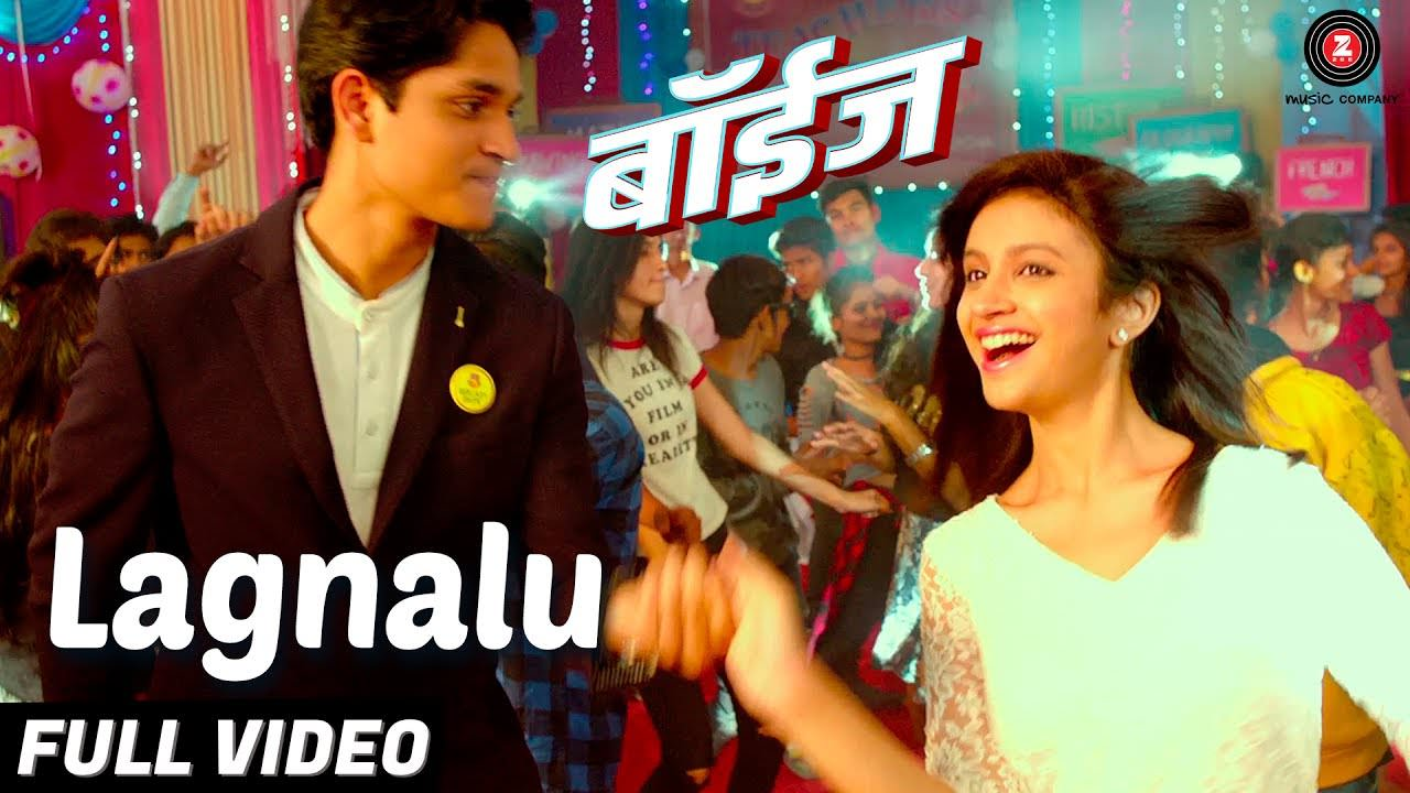 Lagnalu Song from 'Boyz': The Dance Anthem of The Season!