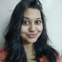 Meera from Tujha Majha Breakup