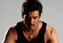 Rakesh Bapat in & as Rajan - Marathi Movie