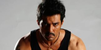 Rakesh Bapat in & as Rajan - Marathi Movie