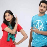 Sameer & Meera Tuza Maza Brekup Zee Marathi