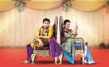Tujha Majha Breakup Zee Marathi Serial Actors