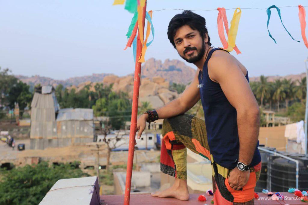 Lalit Prabhakar - Hampi Movie Photos