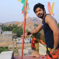 Lalit Prabhakar - Hampi Movie Photos