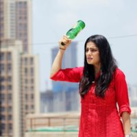 Priya Bapat - Gachchi Marathi Movie Still Photo