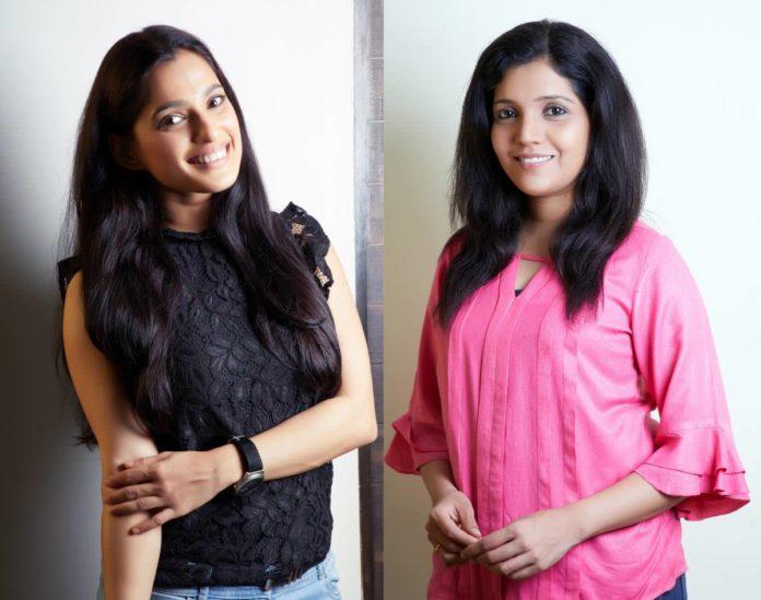 Priya Bapat & Mukta Barve To Aamhi Doghi