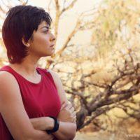 Sonalee Kulkarni Hampi Marathi Movie