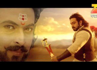 Swarajya Rakshak Sambhaji Title Song Zee Marathi