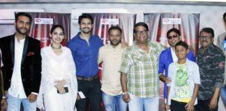 Tu Tithe Asave Stars A Fresh Jodi; Bhushan Pradhan & Pallavi Patil