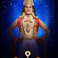 Ajinkya Raut as Lord Vitthal - Vithu Mauli Serial Actor