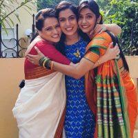 Radha Prem Rangi Rangli Serial Actress Photos