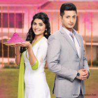 Sachit Patil & Veena Jagtap - Radha Prem Rangi Rangli
