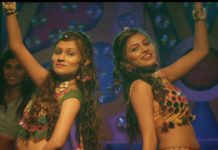 Sunidhi Chauhan & Shalmali Kholgade Come Together for a Lavani Fusion Song