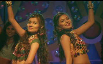 Sunidhi Chauhan & Shalmali Kholgade Come Together for a Lavani Fusion Song