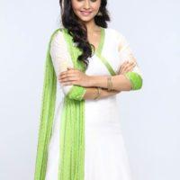 Veena Jagtap - Radha Prem Rangi Rangli Serial Actress