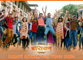 Barayan Marathi Movie Title Song