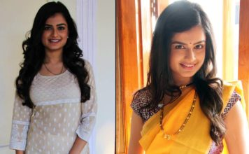 Miss Earth India Hemal Ingle Makes Her Acting Debut in Marathi film Aas