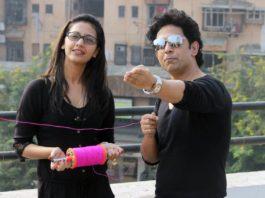 Umesh Kamat & Tejashri Pradhan