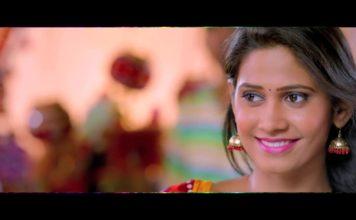 Disu Laglis Tu Marthi Song From Gavthi Movie